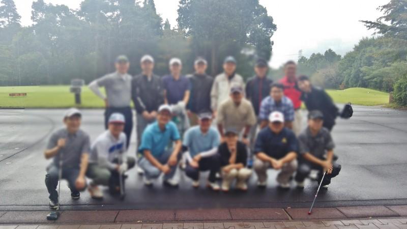 No.213 第5回ゴルフコンペ