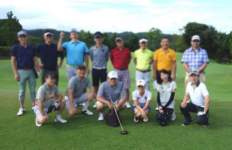 No.260 ゴルフコンペを開催しました!