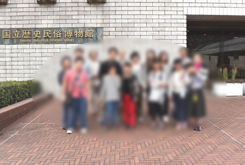 バスツアー集合写真3