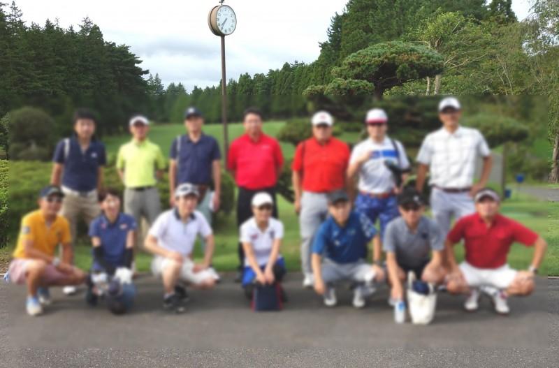 No.304 親睦ゴルフコンペを開催